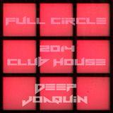 Full Circle 2014 - Club House