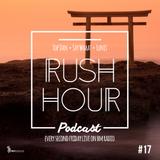 RUSH HOUR #17 BY SAY WHAAT - LUNIS & TOP DAN