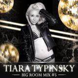 TIARA TYPINSKY Big room MIX #5