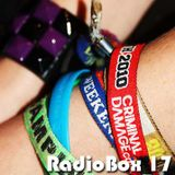 RadioBox [The Gallaghers Special] 08-12-2011