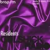 Gulshick Radio | Ep.101 | Residents