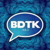 Broadway Slim - Body Talk Vol. 3