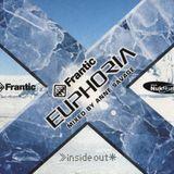 Anne Savage - Frantic Euphoria - Definitive Frantic