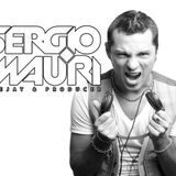 Sergio Mauri Radioshow Mix (October 2012)