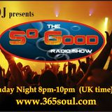 The So Good Radio Show #54 - 24 - october- 2015
