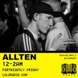 ALLTEN | 004 | 22.1.16 | @LVLZRADIO