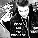 TPF presents COOL-AID #19 by Coolage