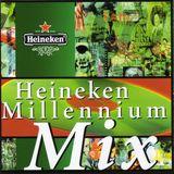 The Music Marketeers Heineken Millennium Mix