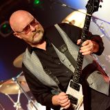 Wishbone Ash Special (Andy Powell) - October 2012