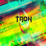 Tron - Live Set - Radio Schizoid April 2013