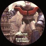 DJ Shai - Techno(Blood On The Cross) Vinyl Mix
