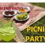 Big Blend Radio: Picnics, Peanuts & Wine