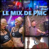 le Mix de PMC live @ La Fabrique Hradec Králové (12-01-2018)