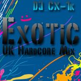 Happy Hardcore Mix 2012 [#1] by DJ CX-1k!