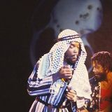 Peter Tosh - August 25, 1981 The Circle Star Theater - San Carlos, CA Full Show