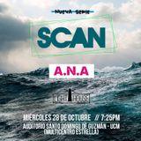 Episodio ANA serie SCAN