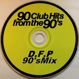 90 Club Hits from the 90'S.(Finest Piano & Euro House Compil )