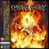 Spirits Of Fire - Spirits Of Fire (Japanese Edition) (2019-Preview)