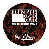 BDC Mixed Series Vol.8 - by Rheg