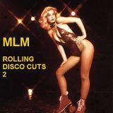 Rolling Disco Cuts 2