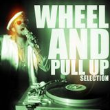 Wheel And Pull up