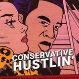 Conservative Hustlin' 25 Augustus 2017 StrandedFM