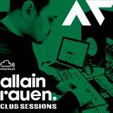 ALLAIN RAUEN - CLUB SESSIONS 0679