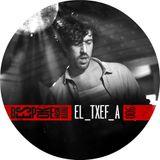 El_Txef_A - Bespoke Musik Radio 006 [06.13]