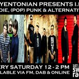 DJ Yentonian's I.P.A: Saturday February 24th, 2018