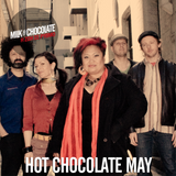 Hot Chocolate // May 2016