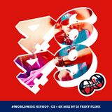 WorldWide HipHop: CZ+SK Mix by DJ Friky Flink