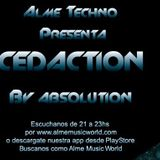 Absolution - Cedaction 049 - 18-04-2017 / Alme Music World
