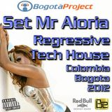 Set Mr Aioria - Regressive Tech House