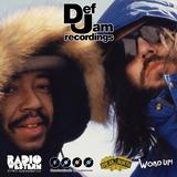 Word Up! - Break North Radio-It's A Def Jam - DJ Hullewud