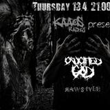 Kaaosradio presents: Crucified God