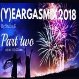 (Y)eargasmix 2018 - Part 2 (December 2018)