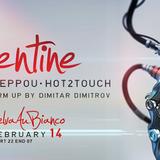 DIMITAR DIMITROV-Bianco Stara Zagora 14.02.15