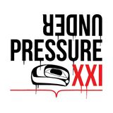 Dj MELODRASTIK - UP XXI - Under Pressure Mixtape Series VOL 2: EP 3