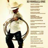 Rade rockin` Rodriguez - LIVE ACT BDAY 2014