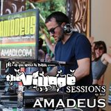 AllYouNeedisBass.com Podcast: The Village Sessions Episode 4 - Amadeus