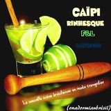 Caïpirinhesque, la nouvelle scène brésilienne en F&L [LCPR026]