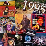 DJ Draeke - Global Goa Party 4 - 1995 (2014)