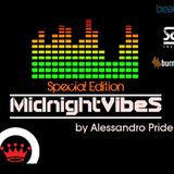 Midnight Vibes by Alessandro Pride - Burn Studios Special Edition