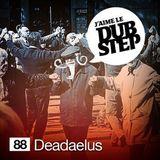 J'aime le dubstep no 88 - deadaelus