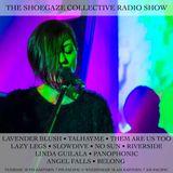 THE SHOEGAZE COLLECTIVE RADIO SHOW ON DKFM - SHOW TWELVE - 1-24-17