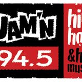 JAM'N 94.5 Move In Mixshow Weekend Set 1