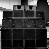 Sound System Overload