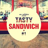 Mr Radiator Presents Tasty Sandwich #01