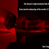 Pete Rann live on Box frequency FM - March 2018