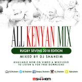 All Kenyan mix Rugby Sevens 2018 Edition.